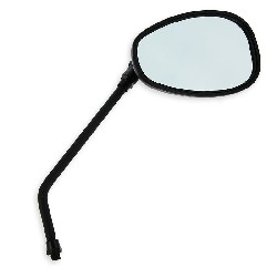 Left Mirror for ATV Bashan Quad 250cc (BS250S-11)