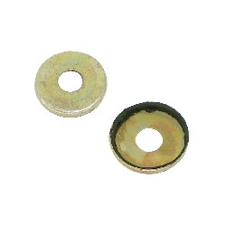 Dust Cover Spacers for ATV Bashan Quad 250cc (BS250S-11)