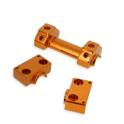 Handlebar Clamp for ATV Bashan Quad 250cc (BS250S-11)