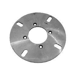 Rear Brake Disc for ATV Bashan Quad 250cc (BS250S-11)