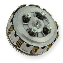 Clutch M2 for ATV Bashan Quad 300cc (BS300S-18)