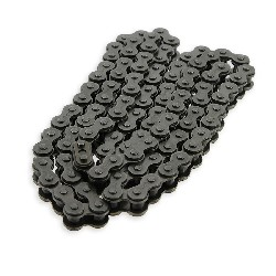 51 Links Reinforced Drive Chain 420 for Spare Parts Bubbly Skyteam