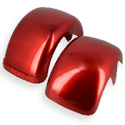 Mudguards for CityCoco - Metallic Red