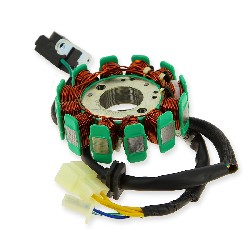Stator EURO4 for Dax Skymax 125cc