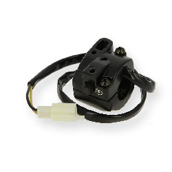 Right Switch (After 10-2015) - Black for PBR Skyteam Spare Parts
