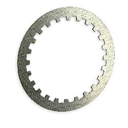 Clutch disc for Skyteam 125cc