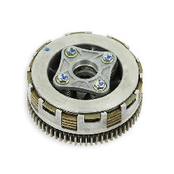 Complete Clutch 125cc for Dax Skyteam