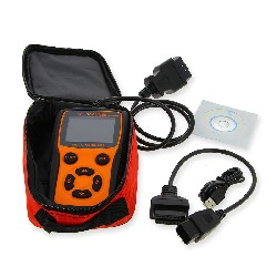 OBD diagnostic instrument for Trex Skyteam 125cc EURO4