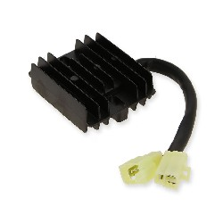Rectifier for T-REX for Dax Skyteam Skymax 50cc Euro4