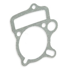 Cylinder Base Gasket 125cc for Spare Parts Bubbly Skyteam