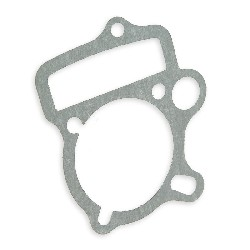 Cylinder Base Gasket 50cc for Spare Parts Bubbly Skyteam