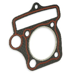 Cylinder Head Gasket 125cc for Spare Parts Bubbly Skyteam