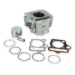 Cylinder Kit for Bubbly Skyteam 125cc (1P52FMI)
