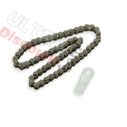 Starter chain for Skyteam engines 125cc