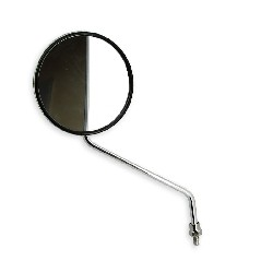 Left Mirror for Dax 50cc ~ 125cc (Chrome)