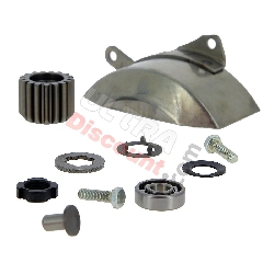 Clutch Maintenance Kit for PBR Skyteam 125cc