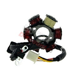 Stator for ACE 50cc ~ 125cc