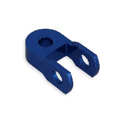Ground Clearance Shock Extension for Dirt Bike - 30mm - Blue