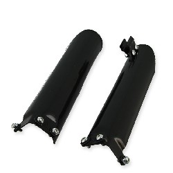 Guards for Dirt bike Front Fork Tubes 800mm (type3)