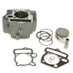 Cylinder Kit for Dirt Bike 150cc - Lifan Engine 1P56FMJ