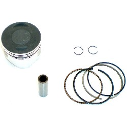 Piston Kit for Dirt Bike 140cc (type 1)
