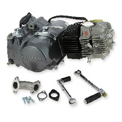 Lifan Engine 140cc 1P55FMJ for Dirt Bike
