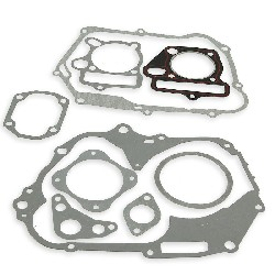 Gasket Set for Dirt Bike 140cc 1P55FMJ