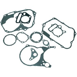 Gasket Set for Dirt Bike 150cc 1P56FMJ