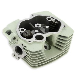 Cylinder head and valves for Dirt Bike 200cc (Zongshen)