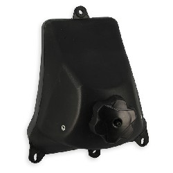 Fuel Tank for Dirt Bike with Perimeter Frame (type 1)