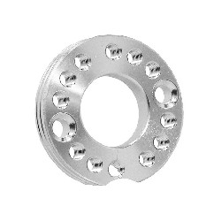 Carburetor Spinner Plate for PBR 110cc and 125cc - 26mm