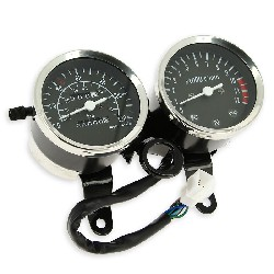 Speedometer for PBR 90cc - 125cc