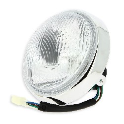 Headlight for PBR 50cc ~ 125cc
