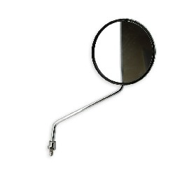 Right Mirror for Pbr 50cc ~ 125cc (chrome)
