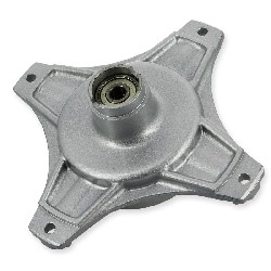 Front Wheel Hub for PBR 50cc ~ 125cc