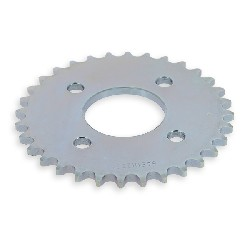 32 Tooth Rear Sprocket for PBR 50cc ~ 125cc