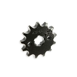 13 Tooth Front Sprocket for Pbr 50cc ~ 125cc (428)