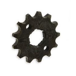 13 Tooth Front Sprocket for PBR 50cc ~ 125cc (420)