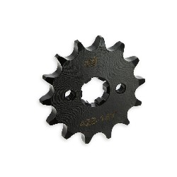 14 Tooth Front Sprocket for PBR 50cc ~ 125cc (428)