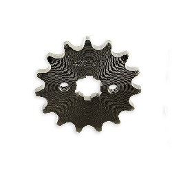 15 Tooth Front Sprocket for PBR 50cc 125cc 420