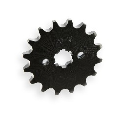 16 Tooth Front Sprocket for PBR 50cc ~ 125cc (420)