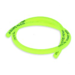 Fuel intake Line Green Fluo (type2)
