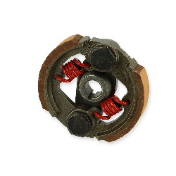 Adjustable 2-shoe Racing Clutch for Pocket Blata MT4