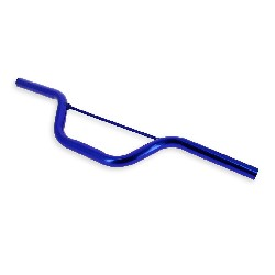 Handlebar for Cross Pocket bike- Blue