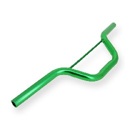 Handlebar for Cross Pocket bike- Green