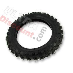 Tire 2.50-10 for YAMAHA PW50