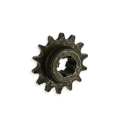 14 Tooth Front Sprocket for Cross Pocket Bike