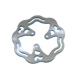 Daisy Brake Disc for Pocket Bike