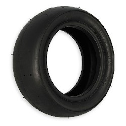 Rear Slick Tubeless Tire for Pocket Bike - 110x50-6.5