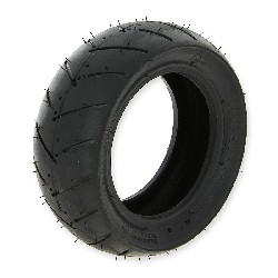 Rear Rain Tire for Pocket Polini 911 GP3 (soft gum) 110x50-6.5